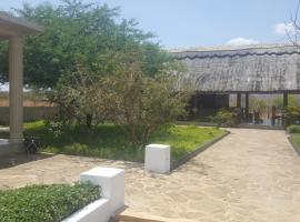 Matembezi Safari Lodge, Morogoro (Near Morogoro Rural)
