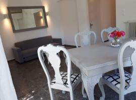 Apartment in Voula, Афины (рядом с городом Voúla)