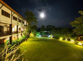 Starwell Garden Home Resort