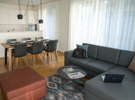 OCTO Apartments