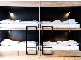 B59 Hostel