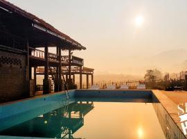 Stella Moc Chau Hotel, Mộc Châu