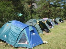 Georg camp