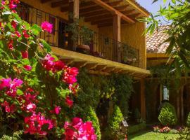 Hotel Posada Primavera, San Cristóbal de Las Casas
