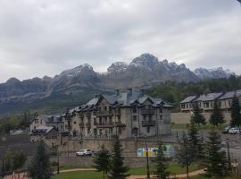 Apartamentos Turisticos Lavedan