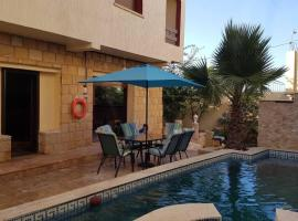 très belle villa a beni Ksila, Aguemoun Taïda (Near El Kseur)