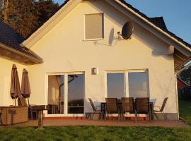Ferienhaus Plau am See Mecklenburger Seenplatte Waren/Müritz