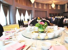 Grand Paragon Hotel Johor Bahru