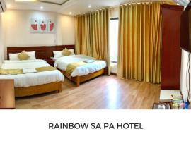 Rainbow Sa Pa Hotel