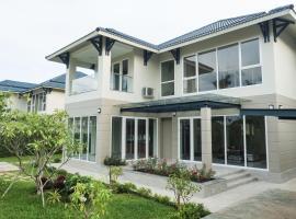 Saigon Villas Hill