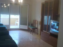 Two bedrooms apartment in Torre-pacheco (murcia)