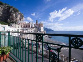 G&G- Amalfi coast - sea view - beach
