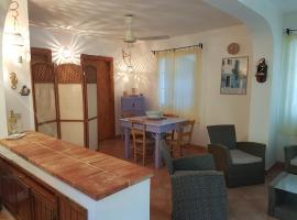 Casa Vacanze Marausa