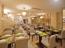 Aiden Saigon Hotel