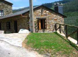 Apartamento Rural Matela