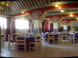 Hotel Tafilalet, Erfoud