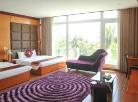 Island Pearl Hotel