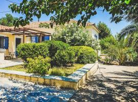 Beautiful house close to the beach ideal for families