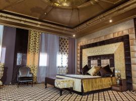 Park Regency Suite Hotel