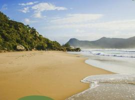 Residencial no Sul da Ilha - Solidão