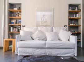 Fabulous and comfortable apt Sempione A
