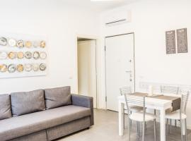 New flat fully furnished in P.ta Romana