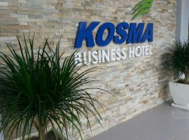 Kosma Business Hotel
