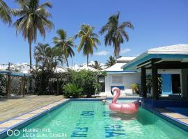 Victoria Hotel Fiji