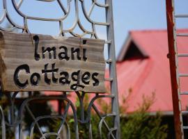 Imani Cottage