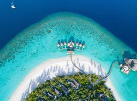 Anantara Kihavah Maldives Villas, Baa Atoll