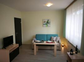 All Seasons Apartments Iglika 2