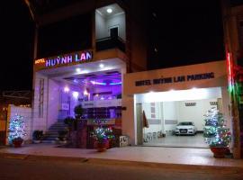 Hotel Huynh Lan