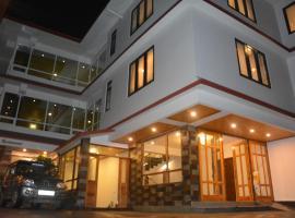 Bhumzang Hotel