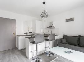 Class Appart - T2 Rives du Lez - avec terrasse, ascenseur et parking à Montpellier 34000