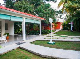 Hostel Dona Amalia Room + Economica