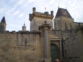 maison du figuier