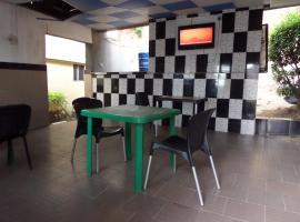 Metro Apartment, Ibadan (Near Iseyin)