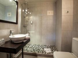 Inter-Hotel Colmar Sud De L'Ange, Guebwiller