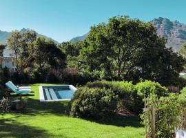 The Owl House Hout Bay
