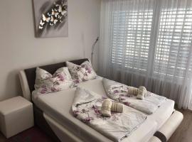 Komfortables Appartement/Garconniere in Graz für Urlaub und Geschäftsreisen