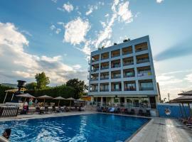 Dolphin Resort & Conference, Kalamos