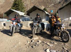 Nargu Camp & Adventure