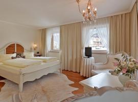 Hotel Garni & Appartements Ilgerhof