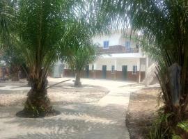 auberge de tori, Tori-Bossito (Near Bopa)