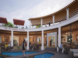 Auco Hotel, Bình Lâu