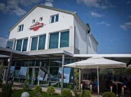 Hotel Luka's