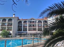 Hotel Résidence Anglet Biarritz-Parme