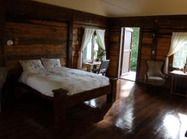 Rose River Lodge