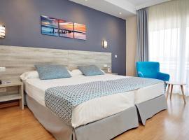 De 6 Beste Hotels in de buurt van: Teather Principal ...