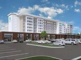 Embassy Suites By Hilton Plainfield Indianapolis Airport